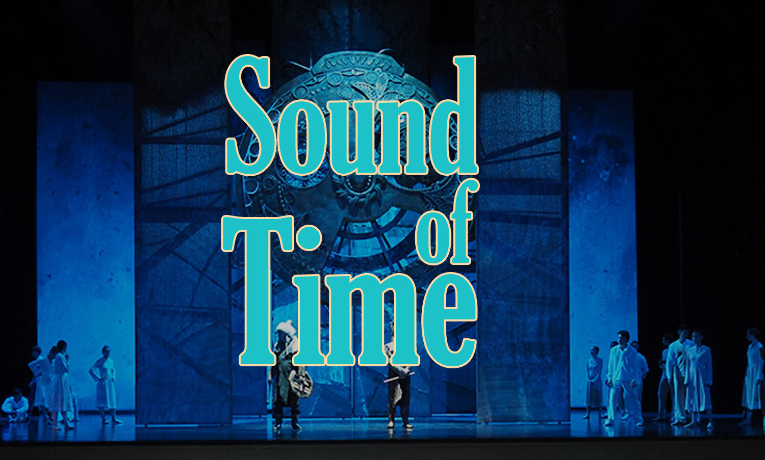 Sound of Time