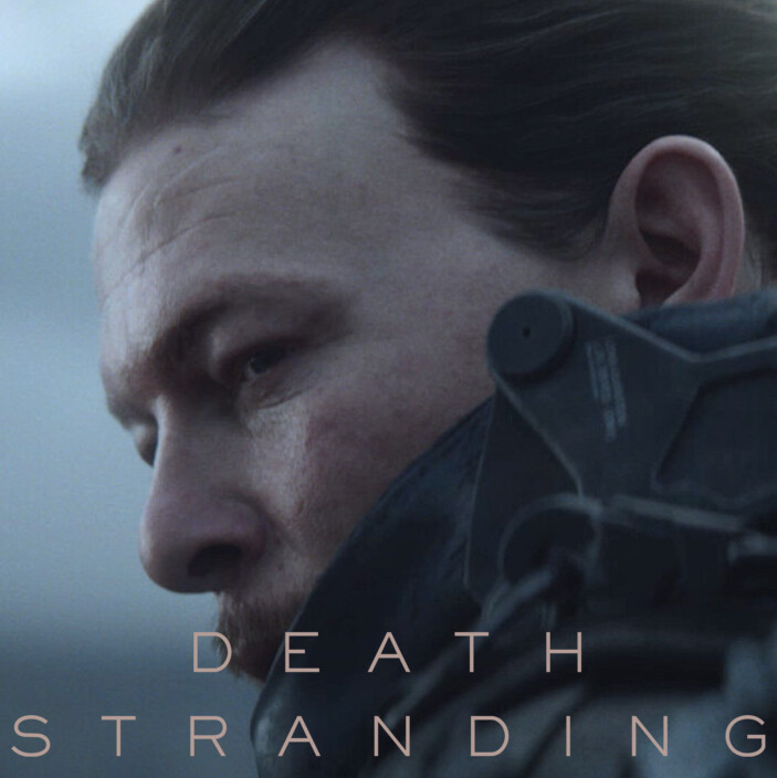 Sam- Death Stranding