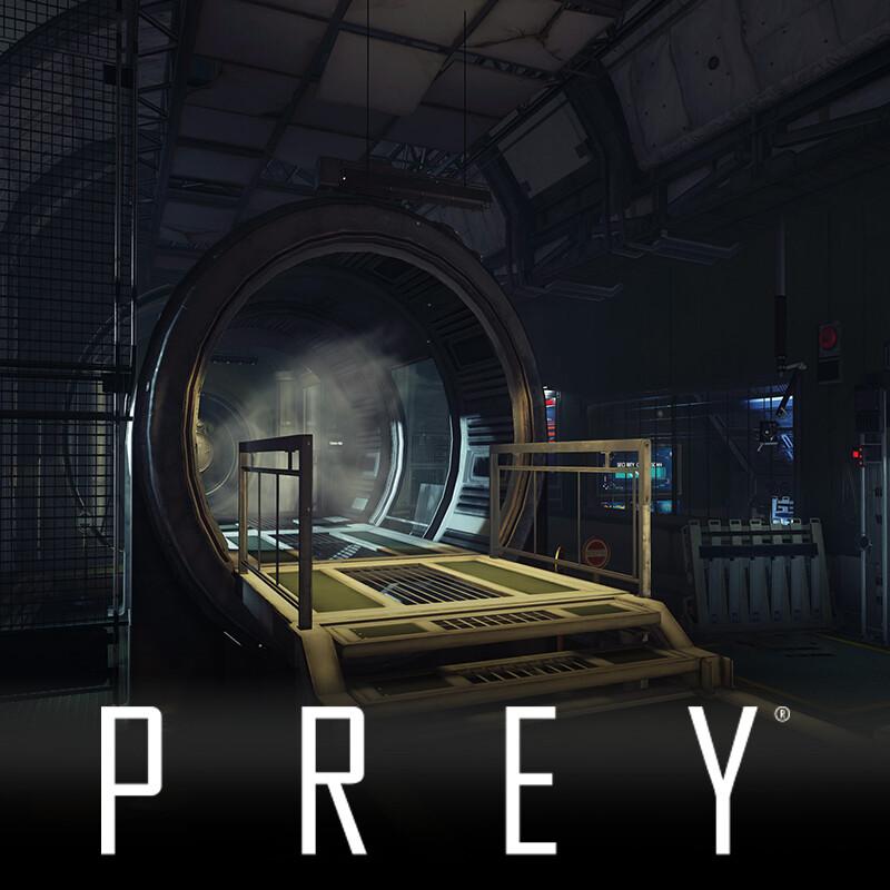 Prey - Psychotronics