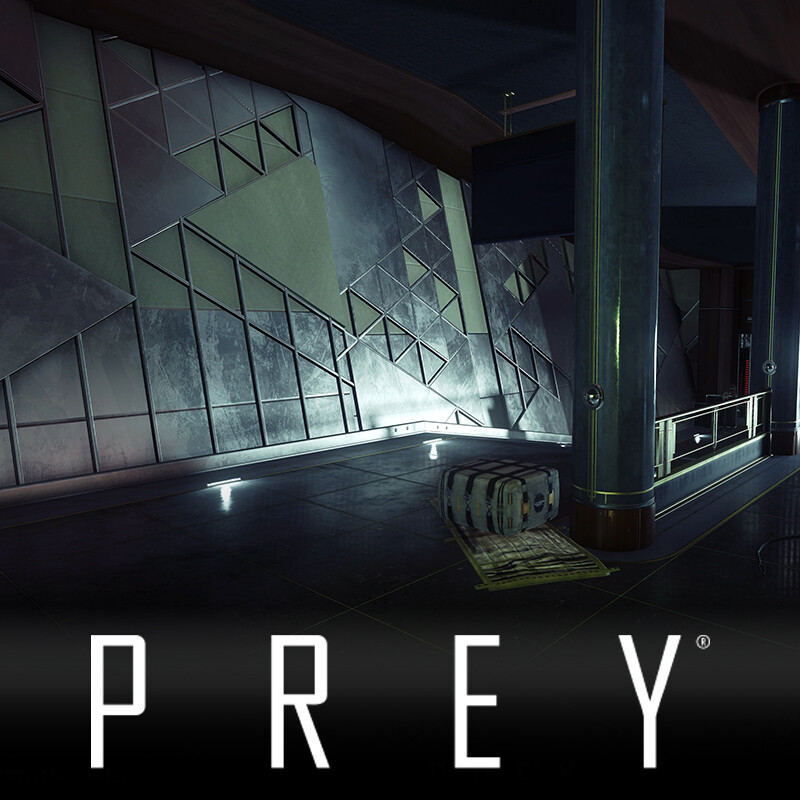 Prey - Bridge