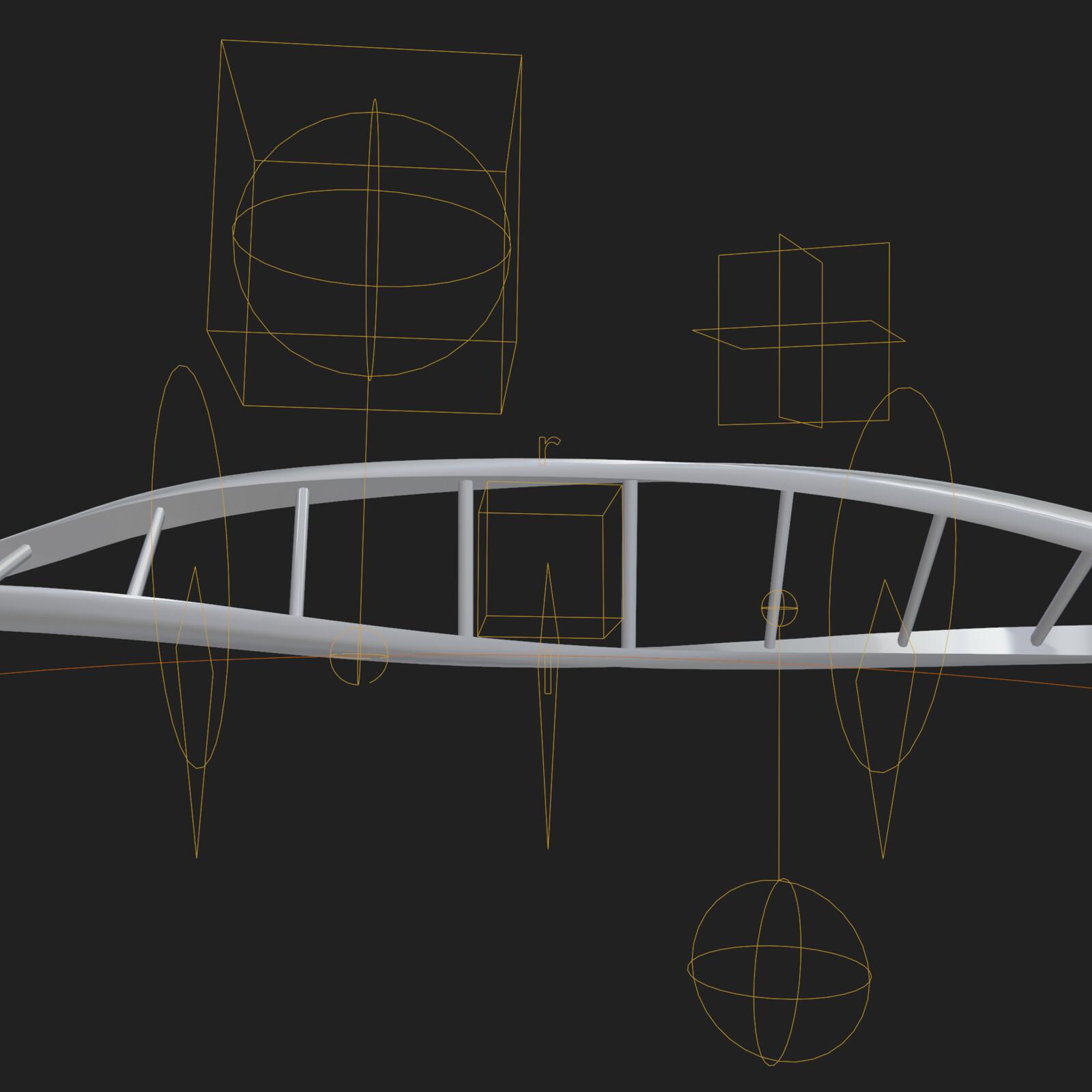 Rig - Array loop