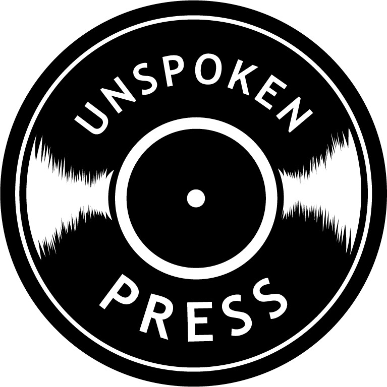 Unspoken Press Logo
