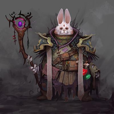 Todd ulrich todd ulrich bunny3