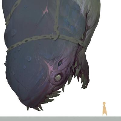 Carlos ruiz sea monster 3