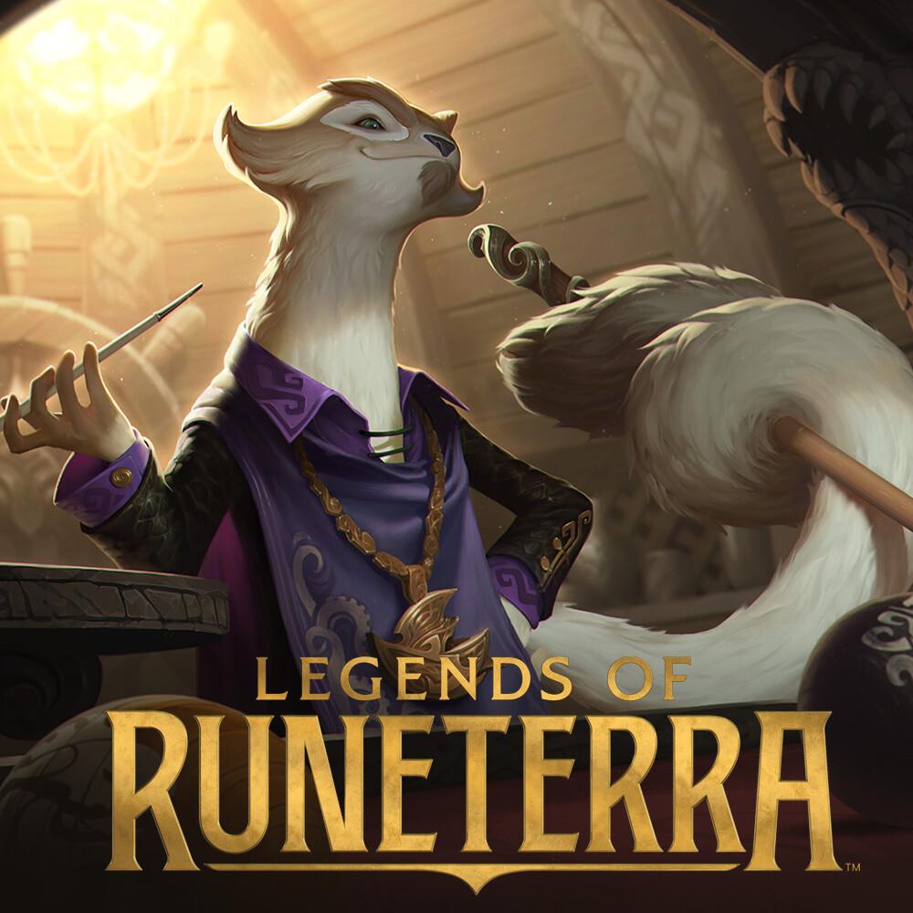 Pool Shark - Legends of Runeterra