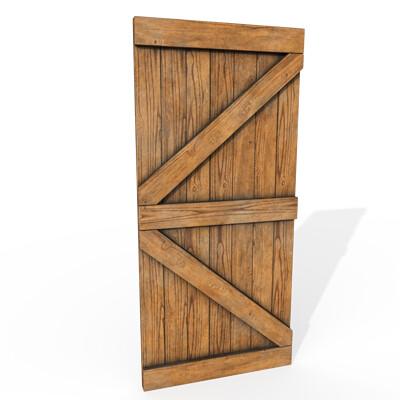 Joseph moniz joseph moniz woodendoor001i