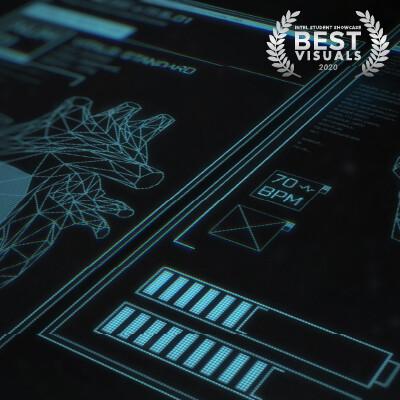 We Went Back: UI / Visual Design