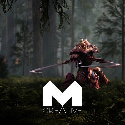 MLC Creature