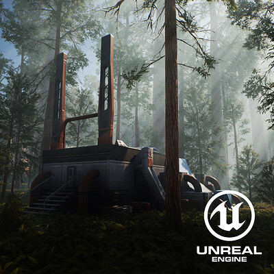 When The Time Comes - Unreal Engine 4
