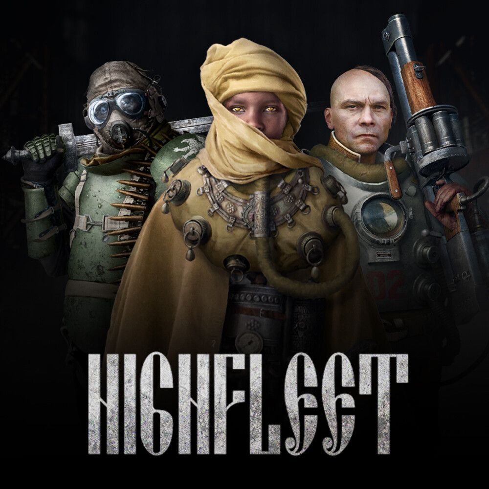 Highfleet - 01