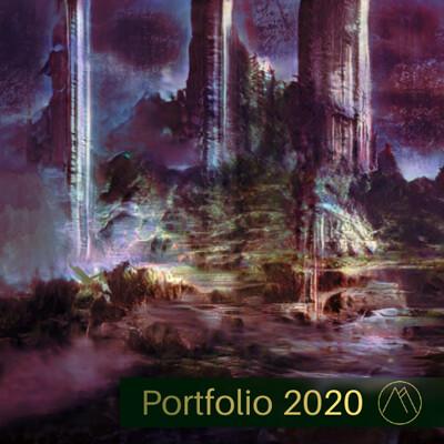 Maayane fye odou maayane fye odou portfolio 2020