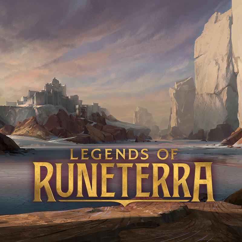 Tales of Runeterra: Noxus