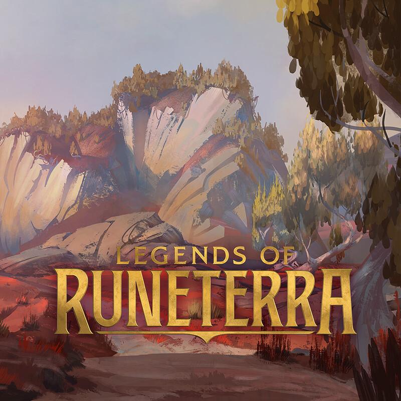 Tales of Runeterra: Ionia
