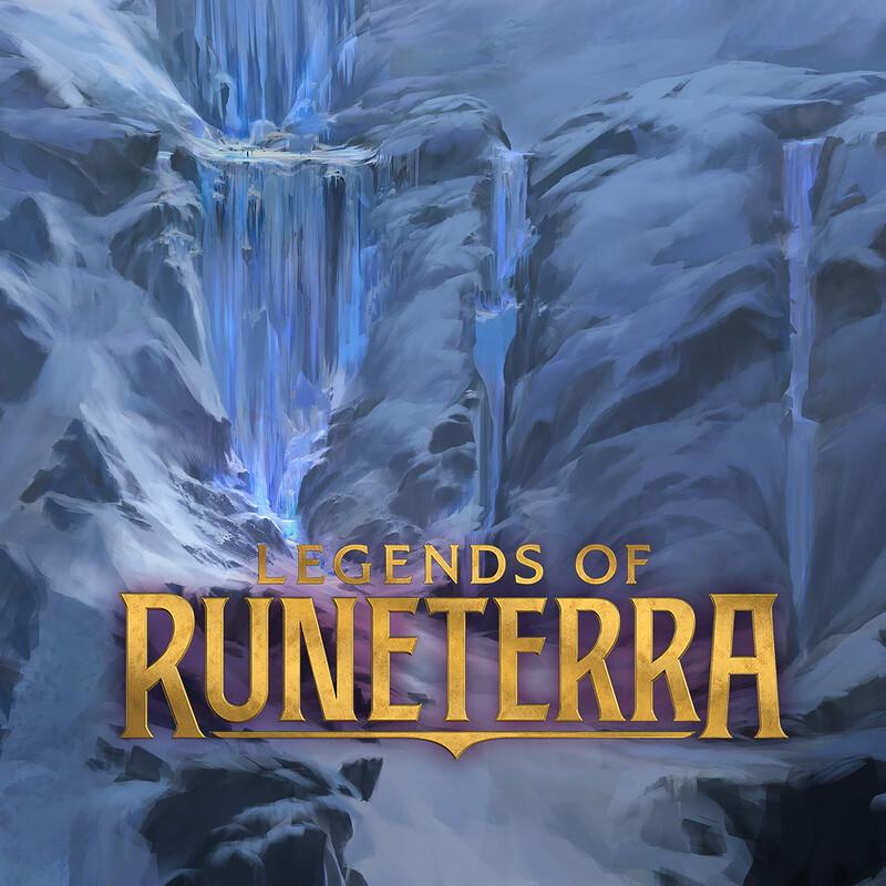 Tales of Runeterra: Freljord