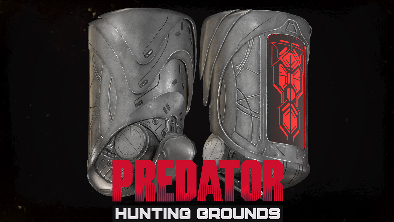 Predators - Audio decoy