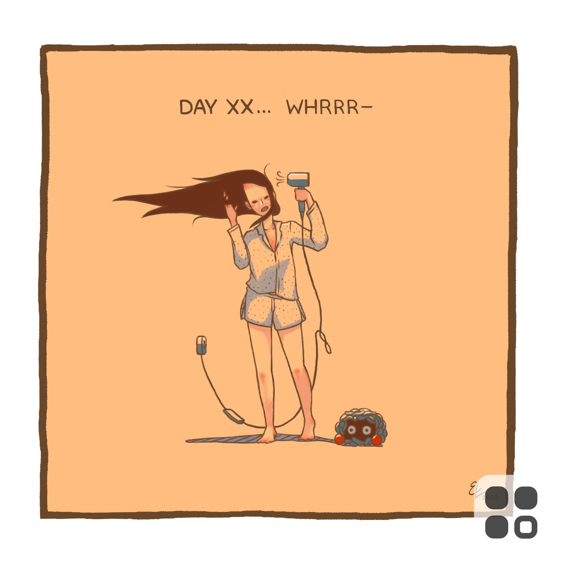 Day XX - Week Two