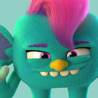 Julio lopez julio lopez troll closeup
