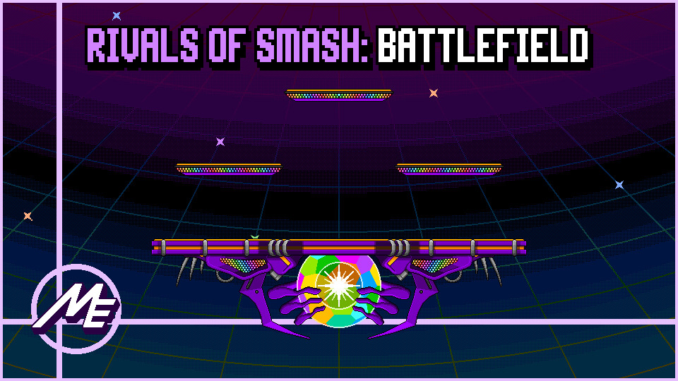 Rivals of Smash: BATTLEFIELD