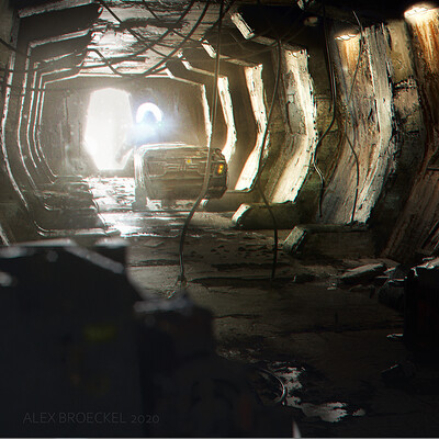 Alex broeckel alex broeckel tunnelsq