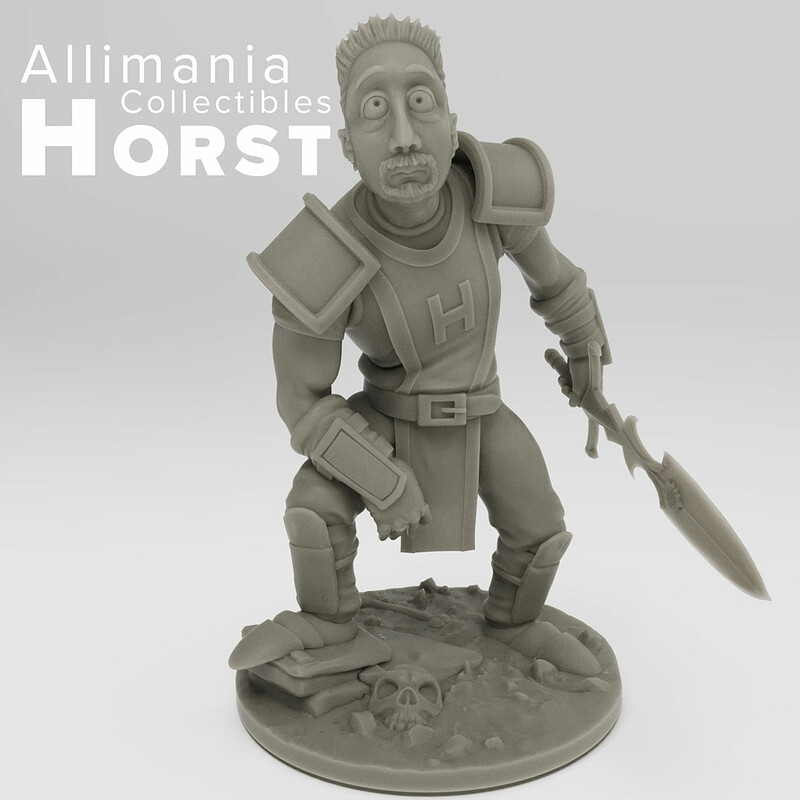 Horst [Allimania]