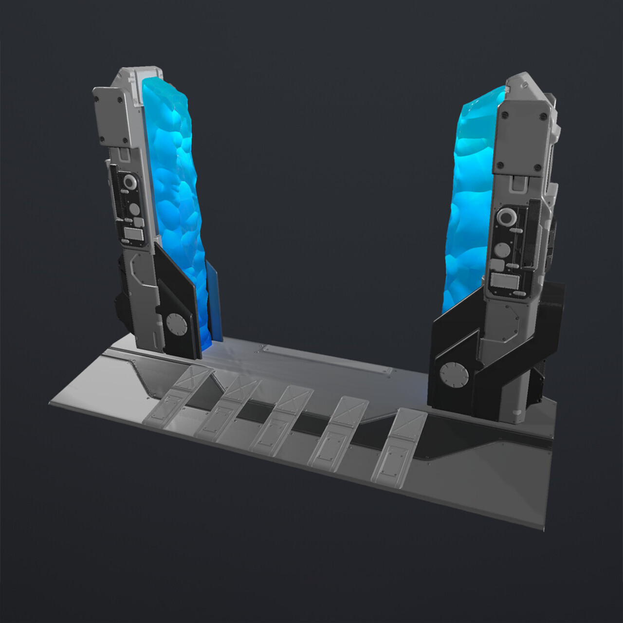 Empyrion: Galactic Survival Props