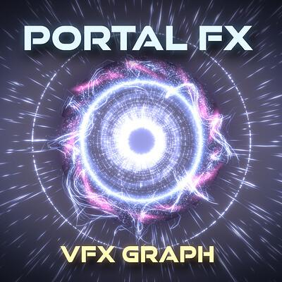 Gabriel aguiar gabriel aguiar unityvfx portalfx squarethumbnail v1