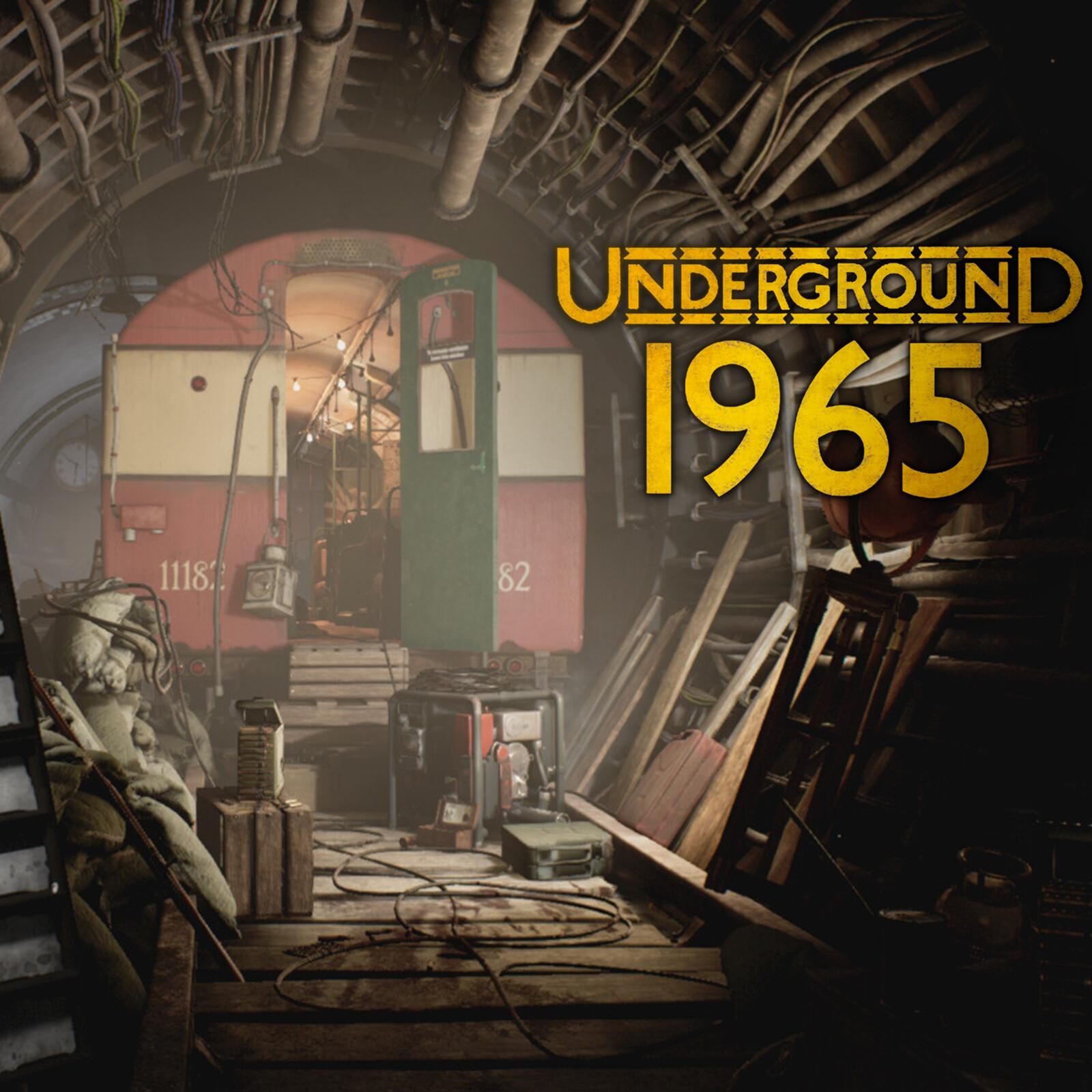 Underground 1965