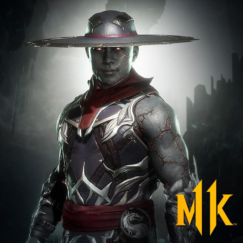 Kung Lao Present (Mortal Kombat 11)