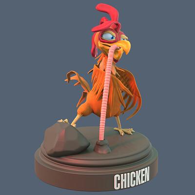 Sandor allexr veres sandor allexr veres day05 chicken csirke 1 ins
