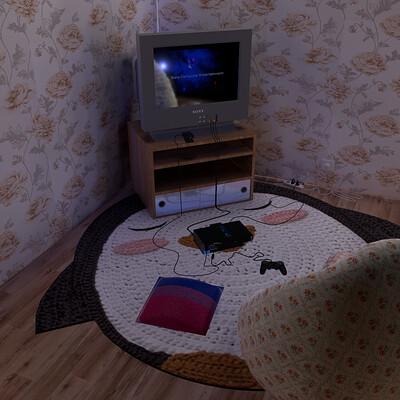 Ix 3d ix 3d scene ps2 02