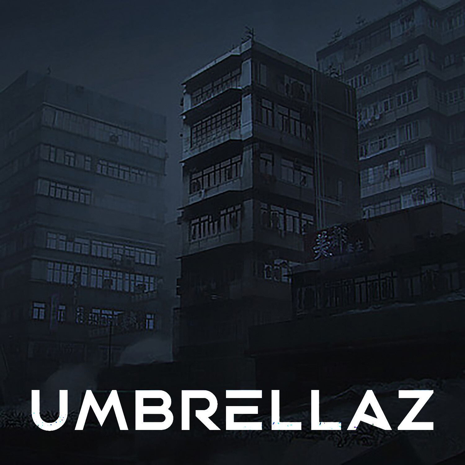 UMBRELLAz - Rebel hiding place