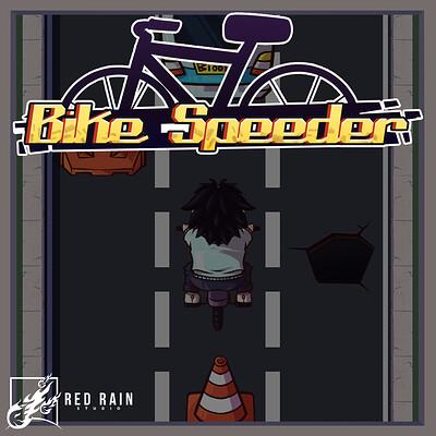 Redrain game studio redrain game studio bikespeeder