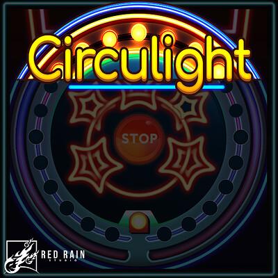 Redrain game studio redrain game studio circulight