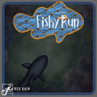 Redrain game studio redrain game studio fishyrun
