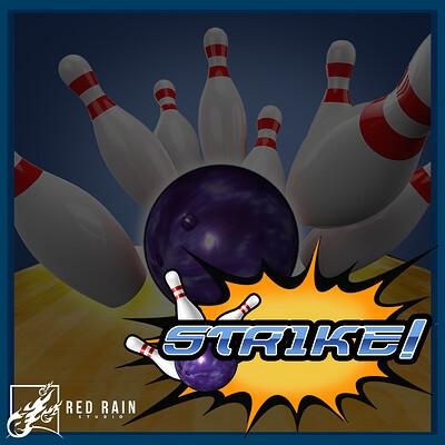 Redrain game studio redrain game studio strike