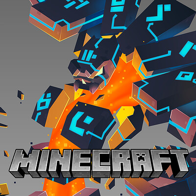 AstutiaMC - Minecraft Server Logo