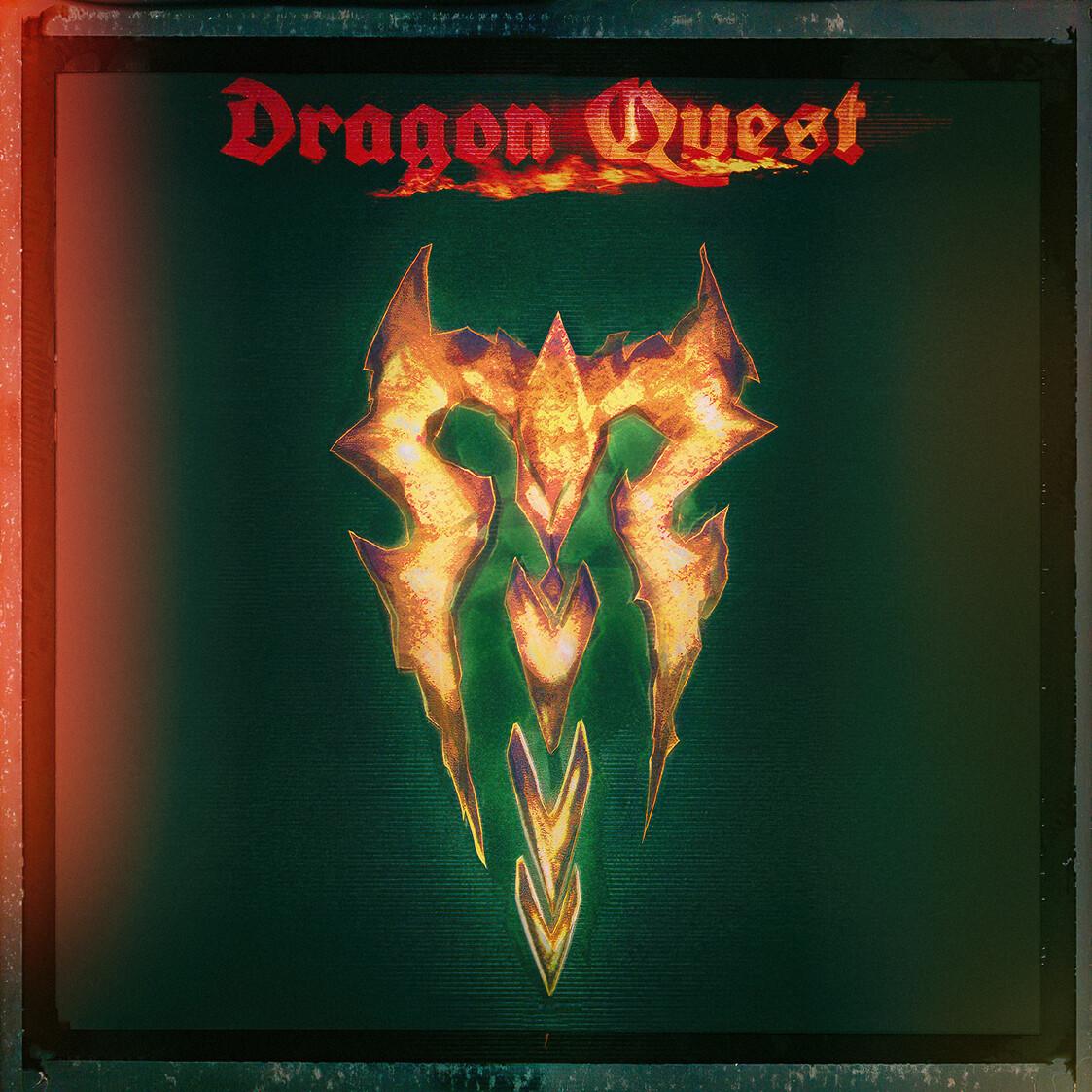 🏁 DRAGON QUEST 🏁