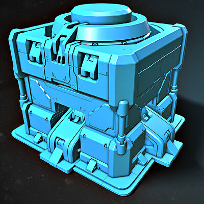James meader james meader gears 5 technocube high final 001 thumbnail