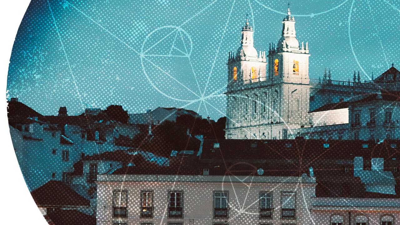 За что мы любим Лиссабон?