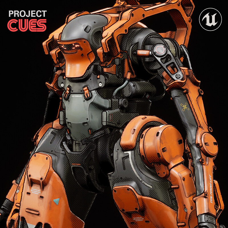 Project CUES - Sum Mech
