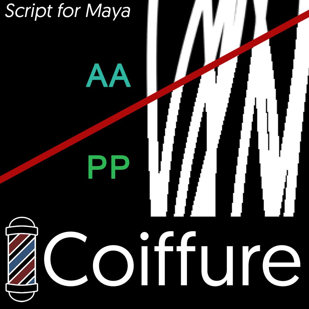 Coiffure, monthly update VOL3
