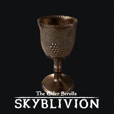 Skyblivion - Misc Props