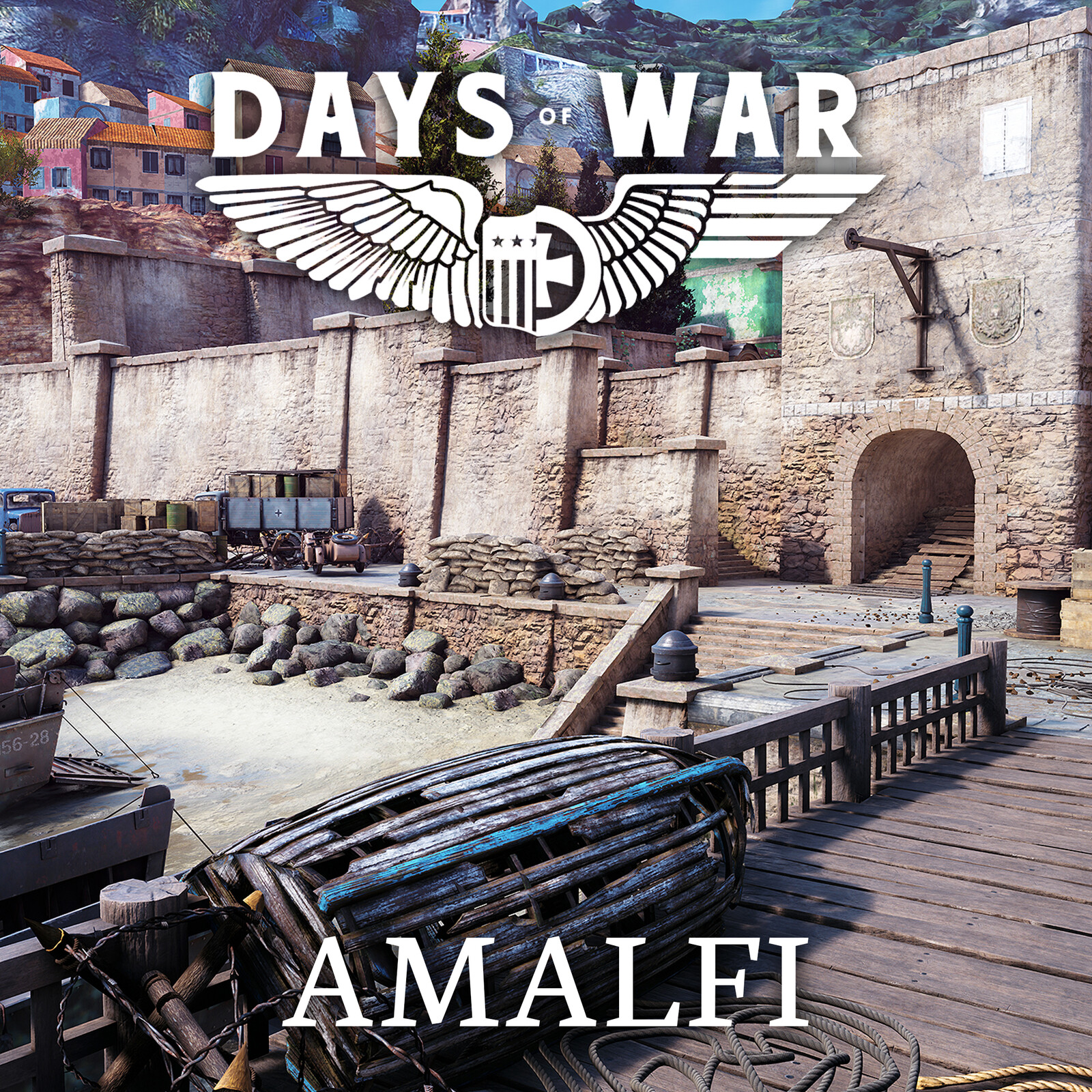 Days of War - Amalfi