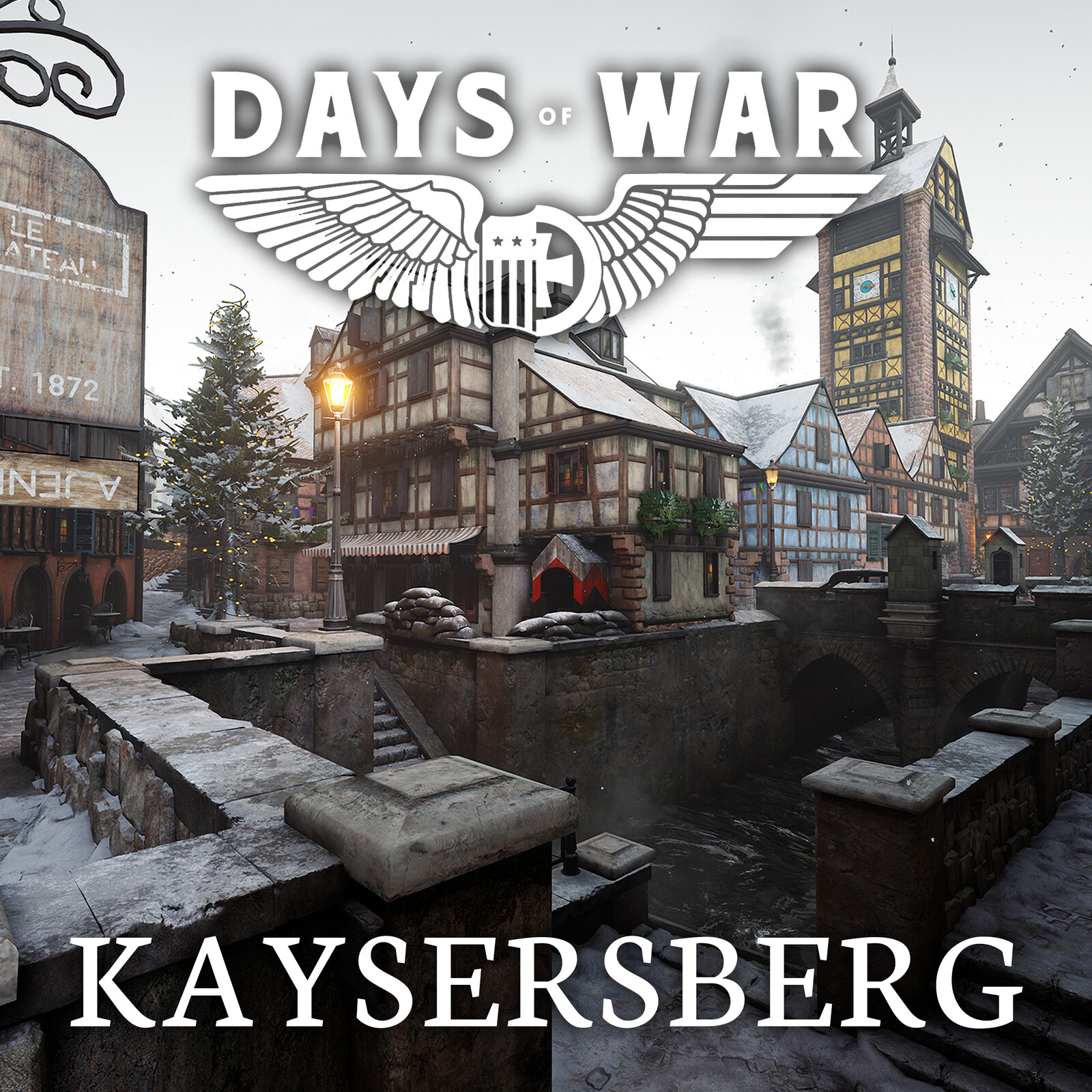 Days of War - kaysersberg