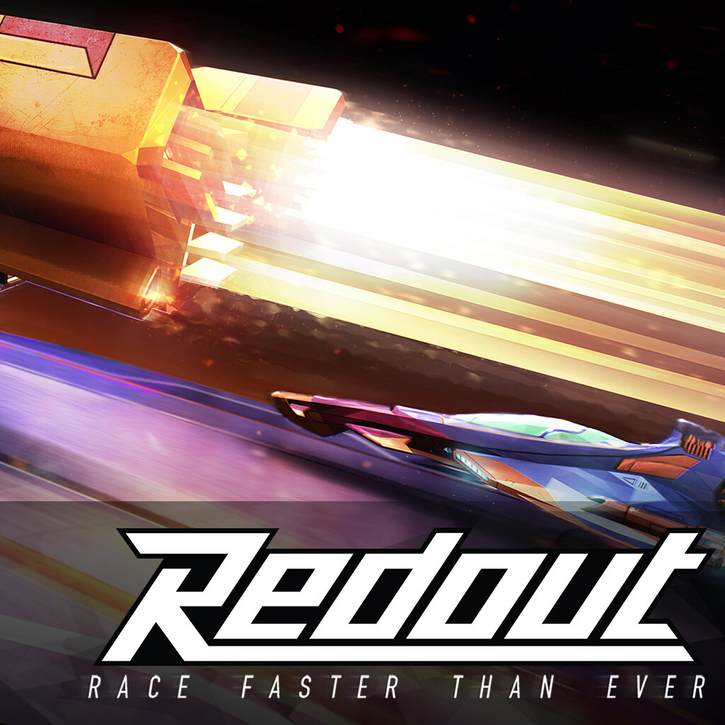 REDOUT - Promo