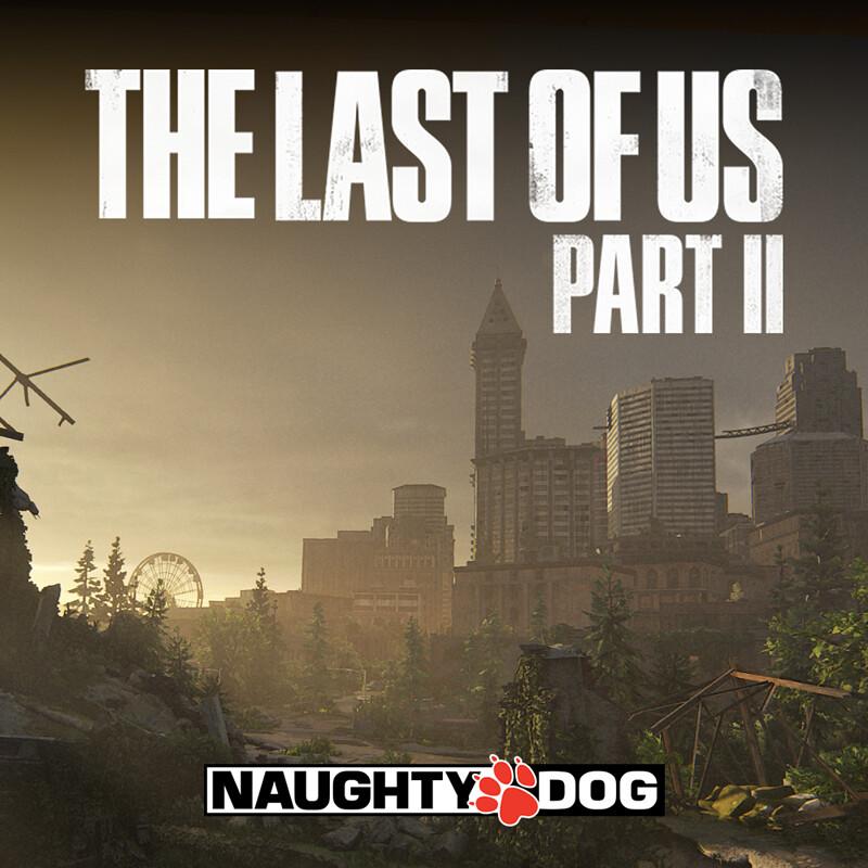 The Last of Us 2 - Hostile Territory