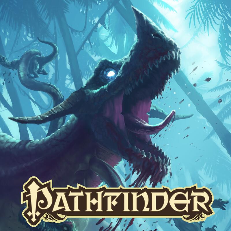 Zevgavizeb - Pathfinder