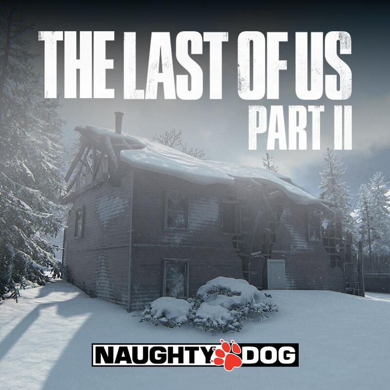 The Last of Us 2 - Patrol