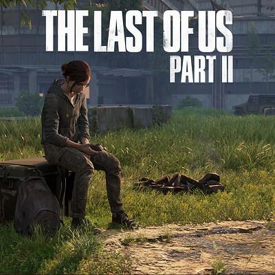The Last of Us Part 2 - Ellie Flashback Ultimatum