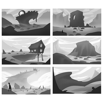 Thumbnails and Values